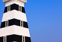 Lighthouses / by KiperCreations