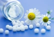Homeopathy / by AstroHerbalist Lisa