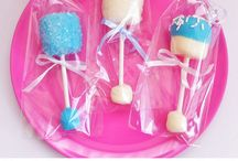 Baby Shower Ideas / by Melissa Collins