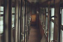Trains, planes, autos, boats, trucks. / by Kathleen Schoolcraft Ortiz