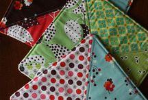 Hotpads / by Janet McKenney