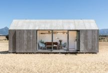 Architecture / by Summer Jefferson