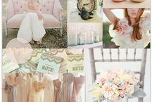 Wedding Visuals / by Roxanne Kropf