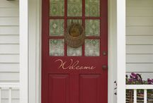 curb appeal / by Jackie Cavitt