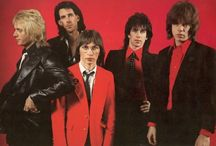The Cars , late 70's / by illya