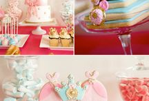 It's a little body birthday party / Idea for kids bday parties  / by Leah Arzu