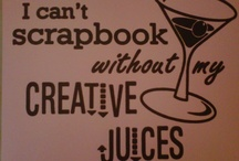 Scrapbooking / Ideas and templates for scrapping! / by Shirani Williams