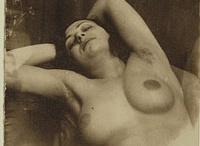 Philadelphia Museum of Art: The Great Nudes / by Jeffrey Wiener
