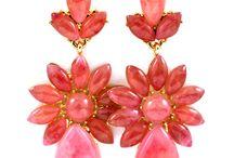 Ma jewels and accessories! / by Lily Majuri