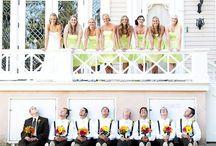 Dream Wedding / by Alexis Huelsman