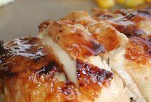 Chicken / by Cheryl Frederick