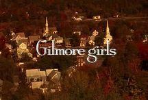 Gilmore Girls  / Meet me at Luke's!!! / by Lysee H