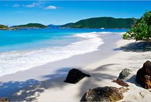 St. John Trip / St. John U.S. Virgin Islands trip and British Virgin Islands.  / by Sammi DuVall