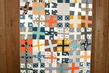 quilts / by Sarah Glazier