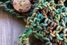 Crochet / by Erin Summers