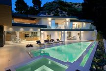 Dream Homes! / by Candi Parker