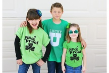 Our Favorite St. Patrick's Day T-Shirts! / Cute and Interesting T-Shirts dedicated to St. Patrick's Day! / by SignaturePromos