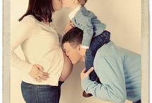 And Baby Makes 4 / by Jennifer Kowalski