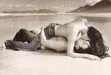Kiss me you fool!! / by Stefani Johnson Sume