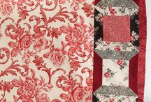 Great Pillowcase patterns / Some of our favorite pillowcases from American Patchwork & Quilting's One Million Pillowcase Challenge / by Fabri-Quilt, Inc.