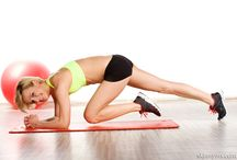 (We can)10min & under Fit / by Tina Madrigal