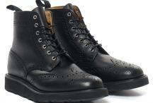 Footwear / by Slam X Hype