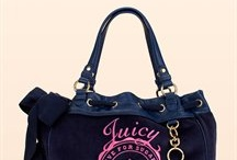 Juicy Couture / by Jocelyn Marie