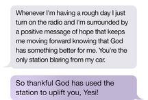 Pledge Drive 2013 / by Air1 Radio