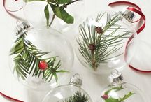 Christmas / by Stephanie Thompson