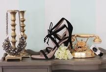 Shoes / by Krystle / CraftyHabit