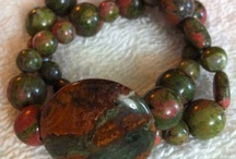 Handcrafted Jewelry   / by Judy Barrington