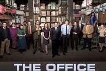 The Office / Fact. Bears eat beets. Bears. Beets. Battlestar Galactica. / by Rachel Ryan