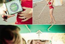 Stylized Beach Shoot / by Juli Arendash