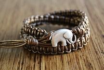 Elephant safari / by Dorothy   M. Gober
