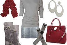 Clothes / by Rachel Hauck