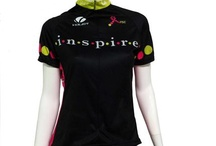 YSC Tour de Pink Merchandise / National Tour de Pink BIke Ride merchandise to support young women with breast cancer / by Young Survival Coalition (YSC)