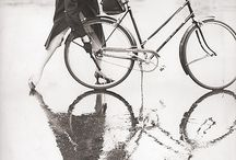 Women and Bicycles / Women and bikes / by Tony