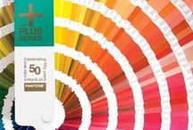 Pantone Essentials  / Guides, Chip Books & More / by PANTONE COLOR