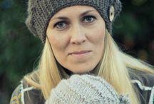 ~ knitting + spinning ~ / by Beth Noel