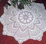 Filet Crochet / by Mary Lou Krier