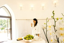 SPA: Serene Rooms / by NewBeauty Magazine