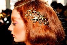 Hair, Nails, Fashion / by Kaylin Harrison