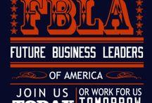 FBLA Ideas / by Abby Wendland