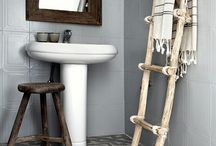 Cool Bathrooms / Design Your Bathroom / by Pepperfry.com