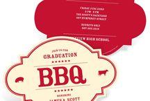 Graduation Party / by Lori Robinett
