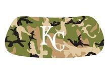 Kansas City Royals  / by EyeBlack.com