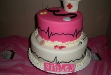 Cakes/party ideas / by Christel Rich