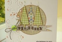 Christmas Hallmark moment / by Deeka Tift