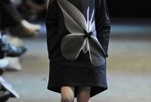 fashion is a lifestlye / by Joanna Pranitchi