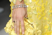 Yellow  / by manal gabel